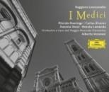 Leoncavallo - I Medici