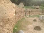 Anfiteatro romano a Cartagine